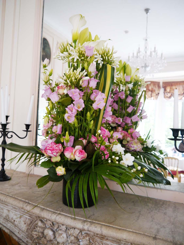 Orêve / Fleurs / Melun / Fleuriste